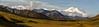 Denali Pano (CloudRipR) Tags: 250v10f denalinationalparkandpreserve alaska nationalpark clouds pano mountains denali d300 earthnaturelife 500v20f pinnaclephotography poeexcellence