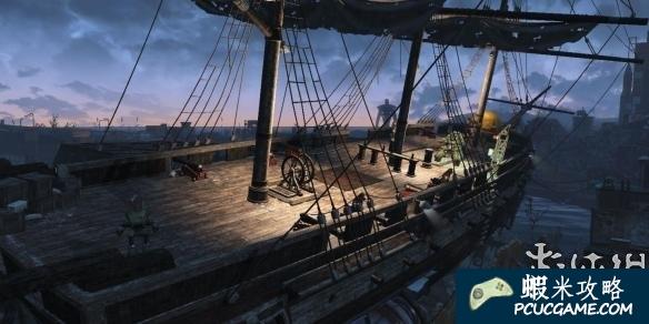 異塵餘生4 新版Reshade遊戲畫質補丁