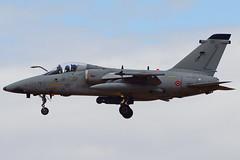 51-35  MM7196  AMX ACOL (Antonio Doblado) Tags: airplane fighter aircraft aviation amx albacete tlp aviación 5135 acol mm7196