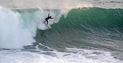 SERGIO GARCÍA / 5018JGH (Rafael González de Riancho (Lunada) / Rafa Rianch) Tags: sports surf waves surfing olas deportes océano cantábrico