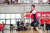 7thMoxaBadmintonIndustrialCup145 (Josh Pao) Tags: badminton 師大附中 羽球 大安站 moxa 第七屆 邀請賽 艾訊 四零四 axiomtek 工業盃 工業電腦盃