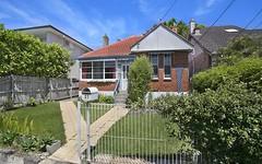 21 Brightmore Street, Cremorne NSW