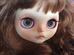 Blythe custom #75