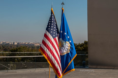 Air Force America (Shaid Photography) Tags: travel blue red white color beautiful beauty canon wow photography freedom washingtondc cool colorful unitedstates peaceful flags traveling airforce upclose usaf breathtaking perfection canon70d shaidphotography