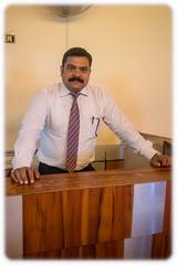 Satya International Hotel Manager Rakesh Kumar (Craig Jewell Photography) Tags: india australia manager rakesh madhyapradesh singrauli satyainternational 20151123110625mg2974cr2iso500f22seccanoneosmefm22mmf2stmevnoflash