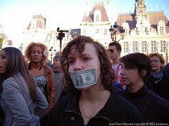 Paris: United For Global Change Protest (Jean-Pierre Bijouard aka parallaxes) Tags: paris anonymous parallaxes lesindigns wearethe99 occupymovement unitedforglobalchange lesindignes jeanpierrebijouardcopyright2002parallaxes jeanpierrebijouard wearetheanonymous parallaxescom unitedforglobalchangeprotest unitedforglobalchangeprotestparis2011