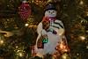 Merry Christmas Flickr Friends (Jan Nagalski (off for awhile)) Tags: christmas hanukkah merrychristmas joyeuxnoel feliznavidad holiday snowman christmastree pinecone ornaments lights bird jannagalski jannagal