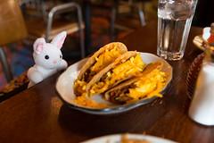 Taco Tuesday (Arielle.Nadel) Tags: miarabbit ayearwithmiarabbit tacos cute toyphotography bunny plush