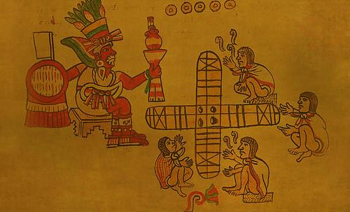 "Umbrales- Lejanos inicios en el paleolítico y versiones subsecuentes • <a style=""font-size:0.8em;"" href=""http://www.flickr.com/photos/30735181@N00/31678145694/"" target=""_blank"">View on Flickr</a>"