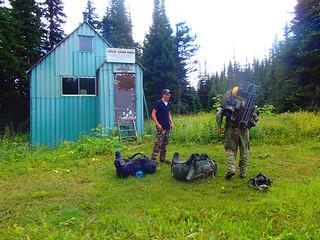 British Columbia Wolf Hunt & Big Game 6