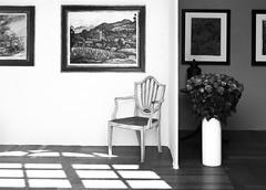 Die Ausstellung - The Exhibition (Bernd Kretzer) Tags: kunstausstellung art exhibition schwarzweiss blackwhite nikon afs dx zoomnikkor 1855mm 13556g
