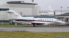 D-BEEP Cessna 750 Citation X Air X Charter (kw2p) Tags: 750citationx airxcharter aircraft airlineoperator airport aviation cessna dbeep egpf kw2p glasgowairport gla bizjet jet corporatejet cessna750 scotland glasgow