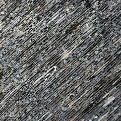 slate | llechwedd slate caverns (John FotoHouse) Tags: square squareformat dolan flickr fujifilmx100s fuji johnfotohouse johndolan leedsflickrgroup color colour copyrightjdolan 2016 cymru slate diagonal