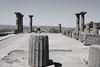 Assos temple (mdoughty68) Tags: assos temple ancient historical ruins behramkale turkey turkiye