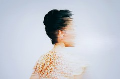 178/365 Glitch (Katrina Y) Tags: pixelsorting 365project selfportrait woman surrealphotography