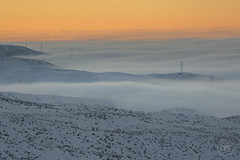 Sunrise Inversion 2017 (TheArtOfPhotographyByLouisRuth) Tags: sunrise amazingsunsetssunrises landscape landscapes inversion boiseweather weather foggy foggymorning fogandlandscapes sunsetsunriseduskanddawn outdooridaho outdooridahophotography idahophotographers idahobackcountry idahomountains boisefoothills boisefog serene serenity snowscapes winterphotos winterisbeautiful wintermorning winter2017 beautiful capture supremeimages artofimages outdoor meteorologicalphenomenon2017