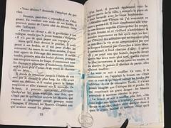 The Alchemist Paolo Coelho 52 (bernawy hugues kossi huo) Tags: paulo coelho