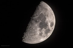 Moon (Themagster3) Tags: moon astronomy astrophotography nightsky night satellite