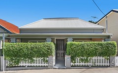 39 Springside Street, Rozelle NSW