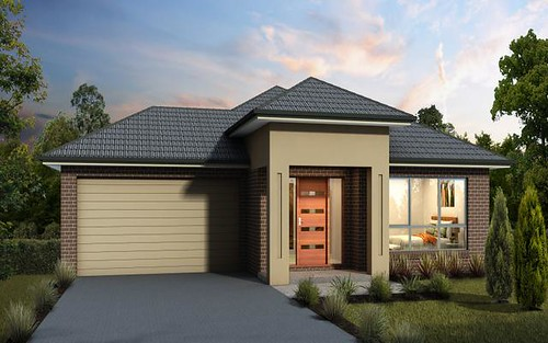 Lot 608 Kingsbury Rd, Edmondson Park NSW