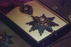 FJ star medal