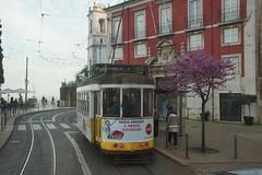 DSC00763 (Alexander Morley) Tags: portugal lisbon lisboa trams largo das portos do sol