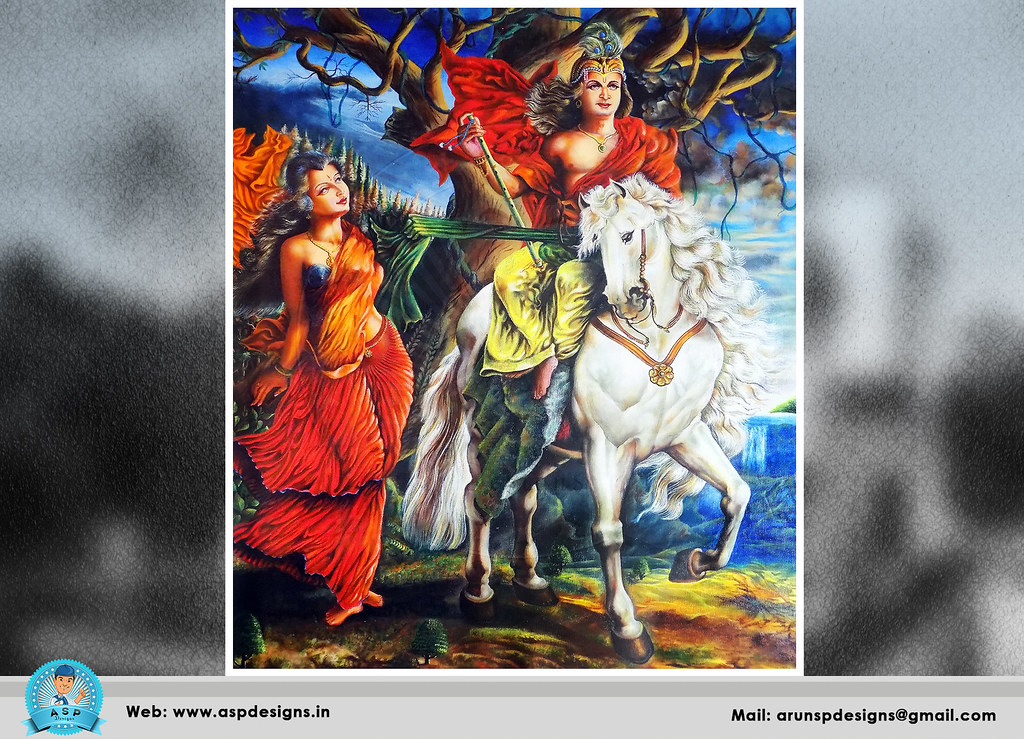 The Worlds Best Photos Of Krishna And Painting - Flickr -3964