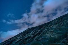 _DSC1655 (Xfour00) Tags: hawaii landscape night oahu sony a7r2 mountains water ocean scenic viewpoints kokohead park