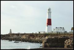The Lighthouse (M_squared Images) Tags: lighthouse msm1935 dorset portlandbill boxingday