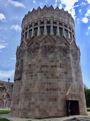 IMG_4052 (travelustful) Tags: armenia zvartnots church ruins yerevan echmiadzin cathedral