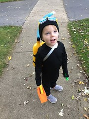 "Paul in His Scuba Costume • <a style=""font-size:0.8em;"" href=""http://www.flickr.com/photos/109120354@N07/33072157636/"" target=""_blank"">View on Flickr</a>"