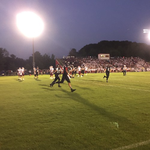 """Coffee County vs Tullahoma 8/21/2015 • <a style=""""font-size:0.8em;"""" href=""""http://www.flickr.com/photos/134567481@N04/20164839854/"""" target=""""_blank"""">View on Flickr</a>"""