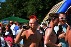 """Plymouth Pride 2015 - Plymouth Hoe -ae • <a style=""""font-size:0.8em;"""" href=""""http://www.flickr.com/photos/66700933@N06/20438591040/"""" target=""""_blank"""">View on Flickr</a>"""