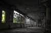 Nash / Kelvinator Building (Super Fuzz) Tags: abandoned industry ruins decay michigan detroit headquarters nash kelvinator americanmotorscorporation