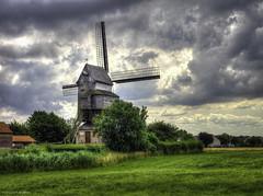 Moulin du Nord (Noortmeulen) - 1547