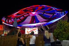 funland (TobiasAngel) Tags: park beach fun amusement long exposure ride land roller 28 delaware rehoboth coaster f28 1750mm