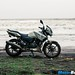 TVS Apache 180 Long Term