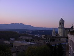 Girona - Barcelona (oanastan) Tags: barcelona lasagradafamilia tibidabo 2012 parcdellaberintdhorta