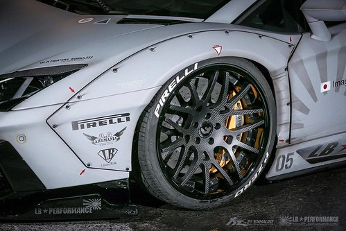 Lamborghini Aventador Zero Fighter