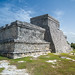Tulum maya ruins mexico