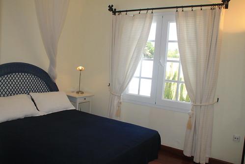 Villa Azzurra Puerto Calero Lanzarote