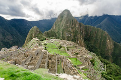 Machu Picchu (ravalli1) Tags: city art peru southamerica architecture engineering andes civilization machupicchu archeology incas lostcity bingham nikond5100