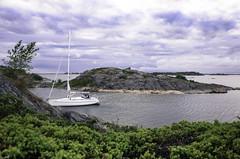 Åland Islands & Sarek National Park (Alon Cohen (ScandiStudios)) Tags: ocean wild summer panorama nature car norway canon finland volvo boat sailing sweden parks roadtrip national backpacking glaciers scandinavia sarek padjelanta gopro