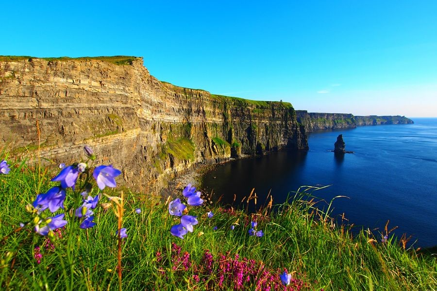 Cliff Moher 2