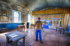 Ray Wilber (Kansas Poetry (Patrick)) Tags: kansas grange smalltowns douglascounty vinland patrickemerson patricknancyforever raywilber