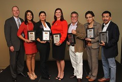 Hispanic Lifestyle 2015 Denver Business Awards and Conference