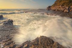 Turimetta Splash 2 (kelvinshutter) Tags: seascape canon splash 6d turimetta