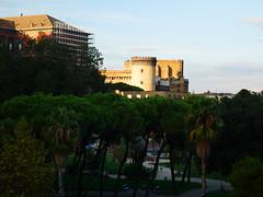 Napoli (CeBepuH) Tags: italy geotagged campania ita napoli naples vomero neapol  geo:lat=4083437186 geo:lon=1425077413