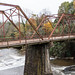 Startex truss bridge - 2