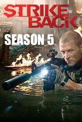 Strike Back Legacy Season 5 (ซับไทย)